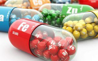 Витамины для диабетиков — рекомендации и советы