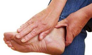 Как предотвратить и вылечить диабетическую полинейропатию
