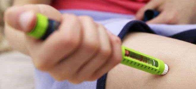 Инсулинотерапия при сахарном диабете