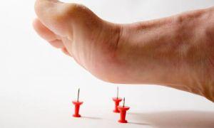 Болят ноги при сахарном диабете: что делать