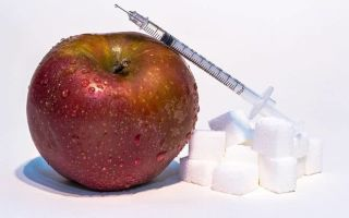 Можно ли употреблять фруктозу при сахарном диабете