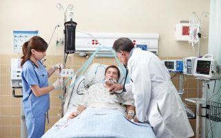 Гипогликемическая кома — симптомы, лечение