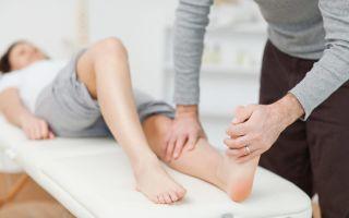 Диабетическая ангиопатия. Ангиопатия сосудов нижних конечностей