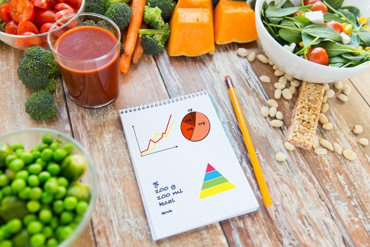 Правильное употребление углеводов при диабете