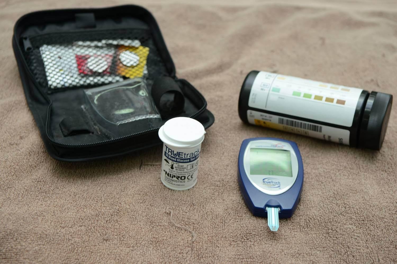 Кетоацидоз при сахарном диабете 1 типа — Сахарный Диабет