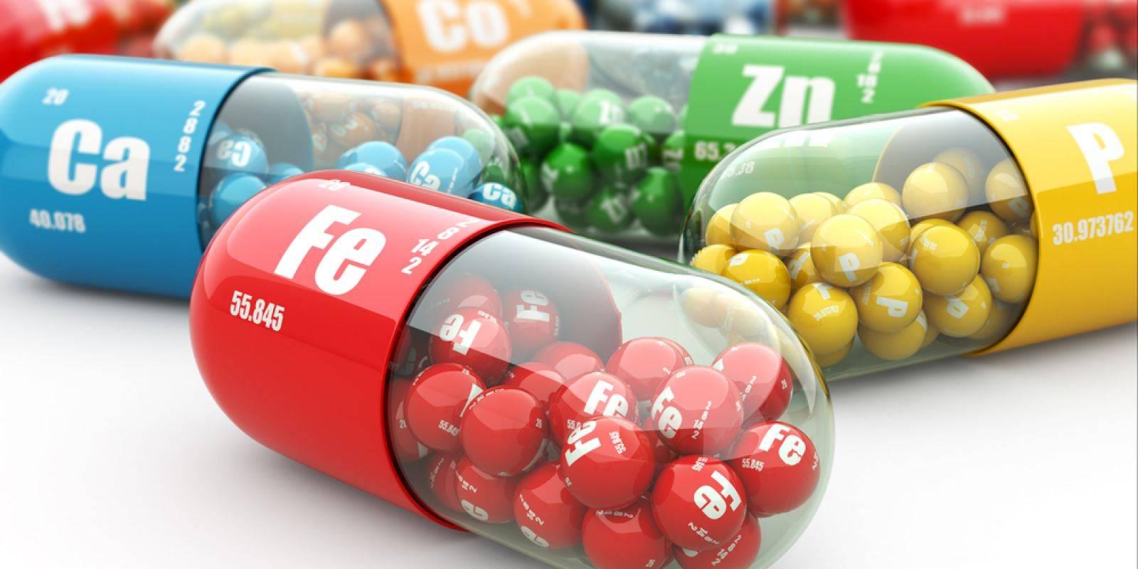 Какие витамины нужны при сахарном диабете