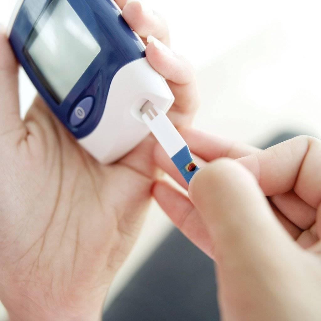 Стадии сахарного диабета