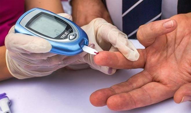 сахарный диабет диагностика