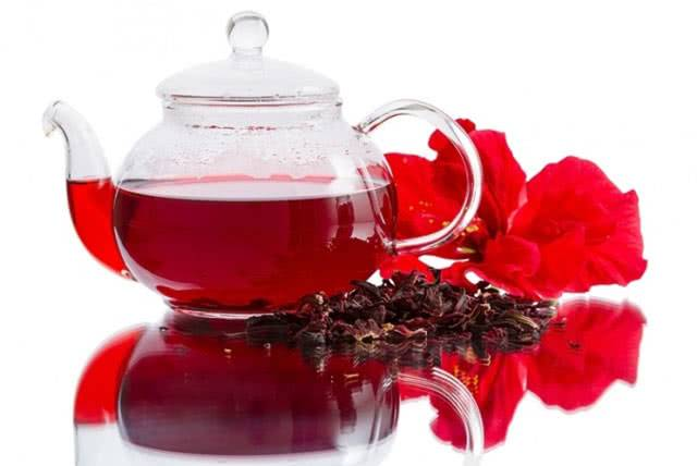 Чай каркаде для диабетиков