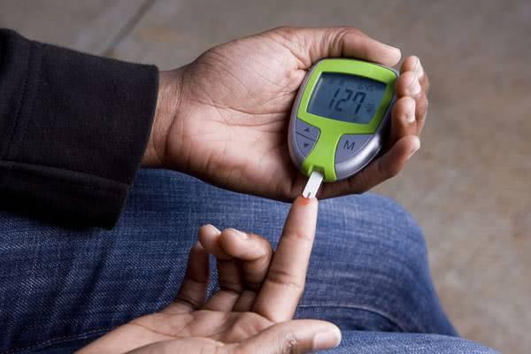 Анализ уровня сахара в крови