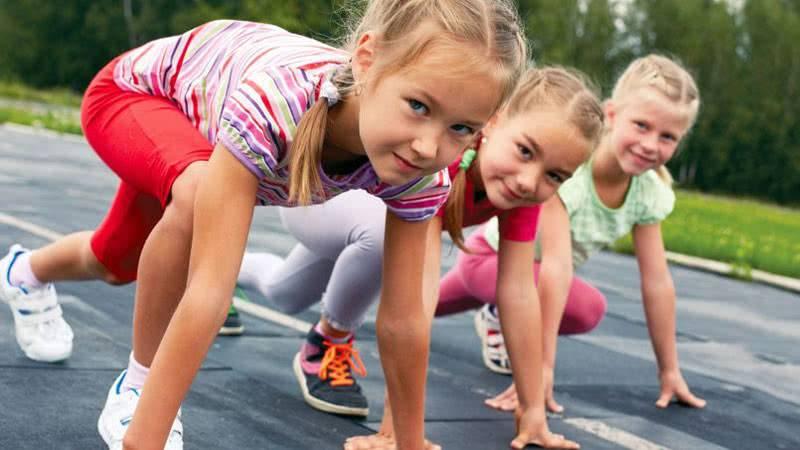Занятия спортом у детей при сахарном диабете