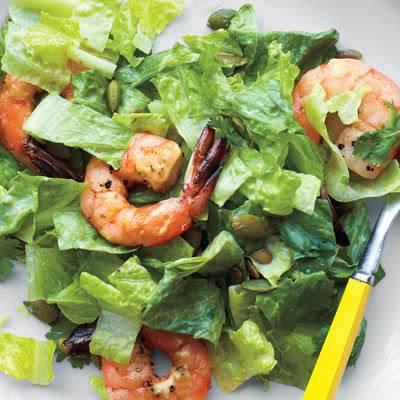 Зелень и морепродукты при несахарном диабете