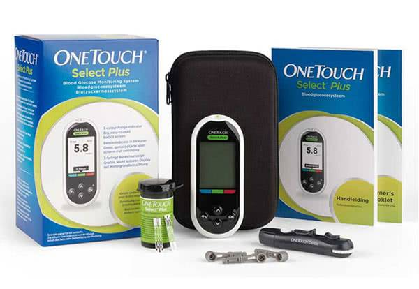 OneTouch Select Plus