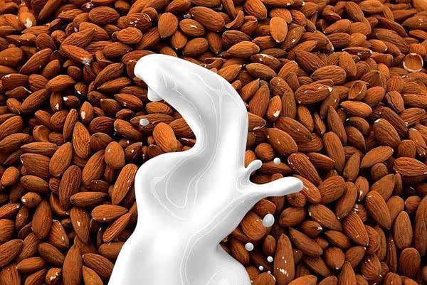 Миндальное молоко при сахарном диабете