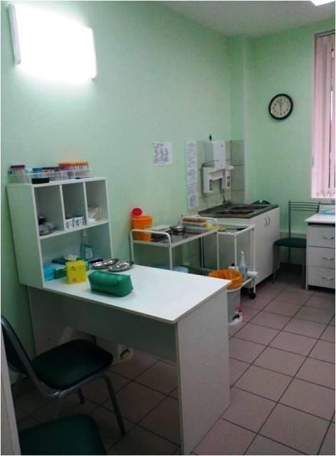 Фотография №3 лаборатории Helix, Дачный пр-т, д. 2, корп. 1