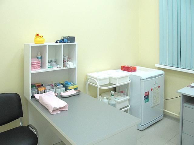 Фотография №3 лаборатории Helix, ул. Камышовая, д. 38, корп. 1