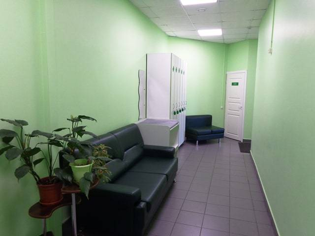 Фотография №3 лаборатории Helix, ул. Яхтенная, д. 3, корп. 1