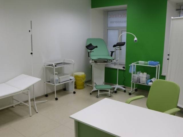 Фотография №3 лаборатории Helix, Московский пр-т, д. 121а